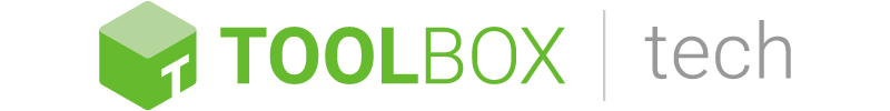 Toolbox Tech Logo